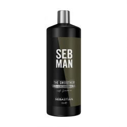 Seb Man THE SMOOTHER Кондиционер для волос 1000мл