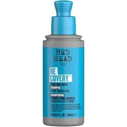TIGI Bed Head Recovery - Шампунь увлажняющий для сухих и поврежденных волос 100 мл