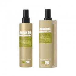 Kaypro Argan Oil Special Care - Кондиционер 10 в 1 питательный с аргановым маслом, 200 мл