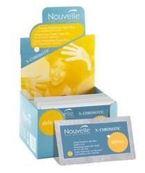 Nouvelle Decoflash - Порошок для обесцвечивания волос в пакетиках по 25 г. (упаковка 18 шт.)