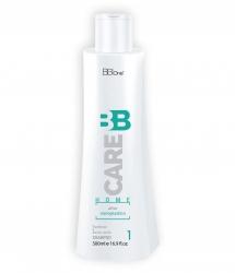 BB ONE BB Care After Nanoplastica - Шампунь Безсульфатный 500 мл