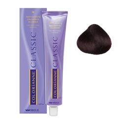 Brelil Крем-краска COLORIANNE CLASSIC Крем-краска Colorianne (Светло-каштановый ирис ) 5.2