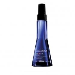 L'Oreal Pro Fiber Re-Create - Несмываемый уход для истонченных повреждениями волос рекреэйт про файбер лореаль, 150 мл