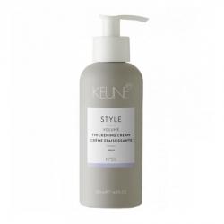 Keune Celebrate Style Thickening Cream No55 - Крем уплотняющий для придания объема, 200мл