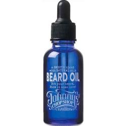 Johnny's Chop Shop Beard Oil Beard Maintenance Oil - Масло для бороды, 30 мл