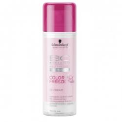 Schwarzkopf BC Color Freeze CC Control Cream - Крем Комплексный Контроль (СС-крем), 150 мл