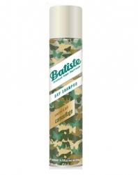 Batiste Camouflage - Сухой шампунь, 200мл