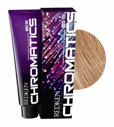Redken Chromatics - Краска для волос без аммиака 8.31/8Gb золотистый бежевый 60мл