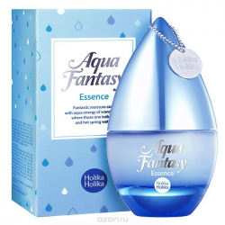 Holika Holika Aqua Fantasy Cream - Интенсивно увлажняющий крем, 50 мл