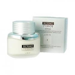 Kosmoteros Professionnel - Крем для жирной и комбинированной кожи с матирующия эффектом 50 мл