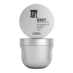 L'Oreal Professionnel Tecni. Art Density Material - Текстурирующая паста – воск денсити материал, 100 мл