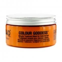 TIGI Bed Head Colour Goddess - Маска для окрашенных волос, 200 гр