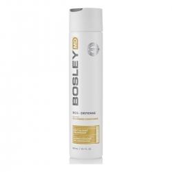 Bosley Воs Defense Volumizing Сonditioner Normal to Fine Color-Treated Hair - Кондиционер для объема нормальных/тонких окрашенных волос 300 мл