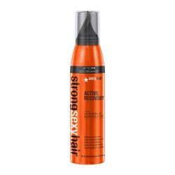 Sexy Hair Strong Active Recovery - Мусс для прочности волос, 205 мл