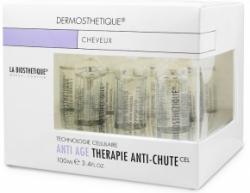 La Biosthetique Therapie Anti-Chute Plus - Уход против выпадения и истончения волос, 10 амп.