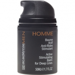 Academie Baume Actif Anti-Rides Stimulant - Активный восстанавливающий бальзам от морщин, 50 мл