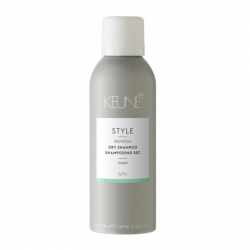 Keune Celebrate Style Style Dry Shampoo No11 - Шампунь сухой освежающий, 200 мл
