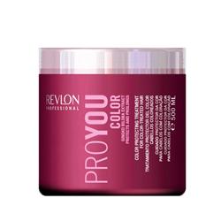 Revlon Professional Pro You Color Mask - Маска для сохранения цвета окрашенных волос 500 мл