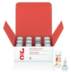 JOC Cure Energizing Treatment Dermo-Vitalizing Complex. Vitamins, Amino-acids  Интенсивная терапия против выпадения волос с Биоактивным комплексом
