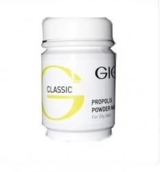 GIGI Cosmetic Labs Propolis powder - Прополисная пудра антисептическая, 50 мл