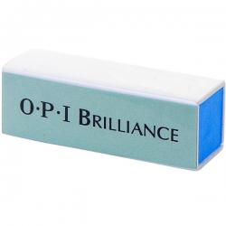 OPI Brilliance Block - Блок полировочный 1000/4000