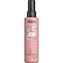 L'Oreal Sweetheart Curls - Двухфазная сыворотка-спрей для создания воздушных локонов 150 мл