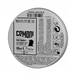 Selective CEMANI Matt Molder - Моделирующий воск с матовым эффектом, 100 мл