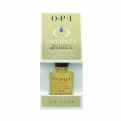 OPI Avoplex Nail & Cuticle Replenishing Oil - Масло Авоплекс для ногтей и кутикулы, 7,50 мл