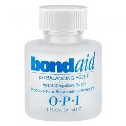 OPI Bond-Aid  - Грунтовка, Восстановитель ph баланса ногтя 30 мл