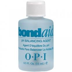 OPI Bond-Aid  - Грунтовка, Восстановитель ph баланса ногтя, 15 мл