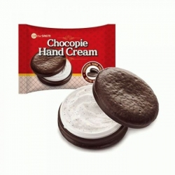 The Saem Chocopie Hand Cream Cookies And Cream - Крем для рук