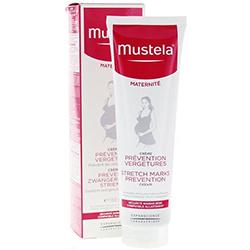 Mustela Maternite - Крем для профилактики растяжек, 150 мл