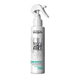 L'Oreal Professionnel Tecni. art Volume / Волюм Архитектор - Утолщающий лосьон для брашинга (фикс.3) 150 мл