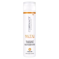 Coiffance Daily Intense Moisturizing Shampoo - Шампунь для глубокого питания и увлажнения сухих и поврежденных волос, 250 мл