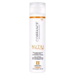 Coiffance Daily Moisturizing Shampoo - Питательный и увлажняющий протеиновый шампунь  (без сульфатов), 250 мл