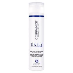 Coiffance Balancing Shampoo - Шампунь для борьбы со склонными к жирности корнями и сухими кончиками, 250 мл
