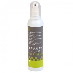 Beauty Image - Масло Успокаивающее с эвкалиптом после депиляции (для мужчин), 250 мл