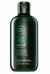 Paul Mitchell Tea Tree Special Shampoo - Шампунь с маслом чайного дерева 300 мл