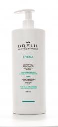 Brelil Bio Traitement Hydra Shampoo - Шампунь глубокого увлажнения, 1000 мл