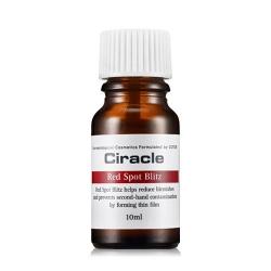 Ciracle Red Spot Blitz - Сыворотка точечная для проблемной кожи, 10 мл