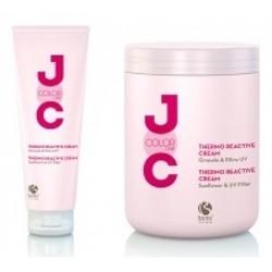 Barex Joc Color Thermo Reactive Cream - Крем термозащитный 1000 мл