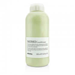 Davines Momo Conditioner - Увлажняющий кондиционер, облегчающий расчесывание волос, 1000 мл