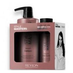 Revlon Professional Style Masters Smooth Duo - Набор для разглаживания волос