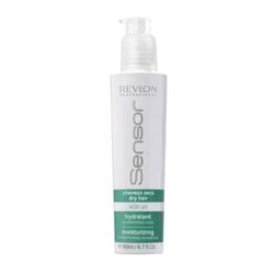 Sensor Nutritive Shampoo - Шампунь-кондиционер питательный для волос 200 мл