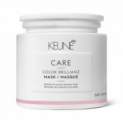 Keune Care Line Color Brillianz Mask - Маска Яркость цвета 500 мл
