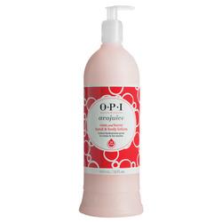 OPI Avojuice Cran&Berry - Лосьон для рук и тела Брусника-клюква, 600 мл