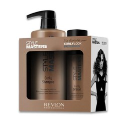 Revlon Professional Style Masters Curly Duo - Набор для вьющихся волос