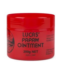 Бальзам Lucas Papaw Ointment в банке 200 г