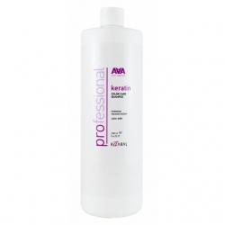 Kaaral AAA Keratin color care shampoo - Кератиновый шампунь для окрашенных и химически обработанных волос 250 мл