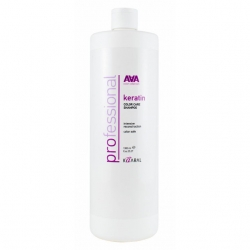 Kaaral AAA Keratin color care Shampoo - Шампунь кератиновый для окрашенных и химически обработанных волос 1000 мл